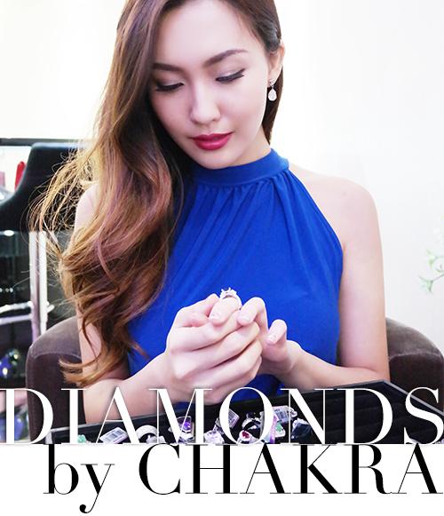 Chakra Fine Jewellery